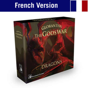 The Monsters: Dragons (French Version)