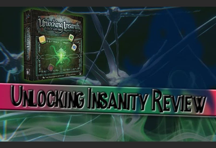 Game Hungry Reviews Unlocking Insanity