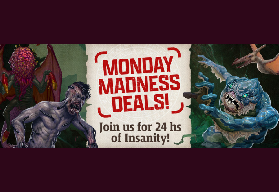Flash Sale: 25% Off Planet Apocalypse Lords for 25 Hours!
